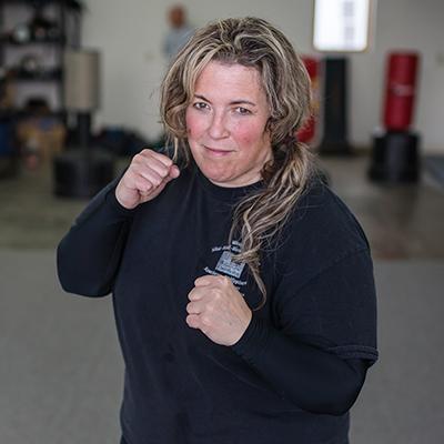 Deanna Larsen